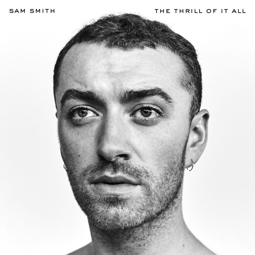 Sam Smith - The Thrill Of It All - Vinyl