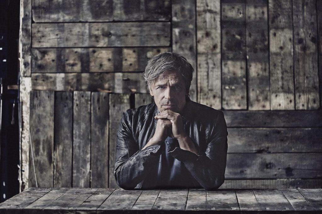 "Michael Falch ""Hånden på hjertet – De største sange – 2.0"" på CD"