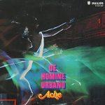 Ache De Homine Urbano vinyl
