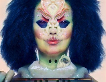 """Björk """"Utopia"""" Vinyl + CD"""