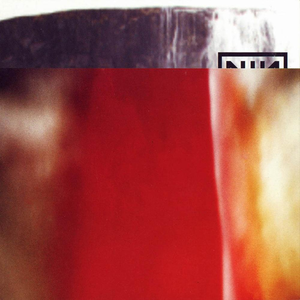 Nine Inch Nails - Fragile vinyl