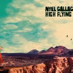 Noel Gallagher's High Flying Birds Who Built The Moon cd vinyl