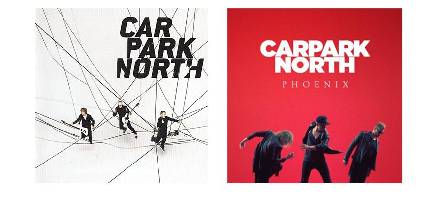 carpark north phoenix grateful vinyl