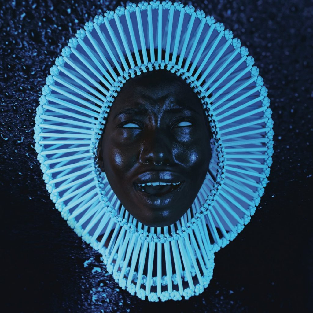 "Childish Gambino ""Awaken, My Love!"" – enkelt vinyl - Køb den i Sound"