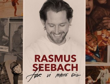 rasmus seebach før vi mødte dig på cd