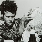 "Tom Waits ""Bad As Me"" ""Real Gone"" ""Blood Money"" ""Alice"" på vinyl"