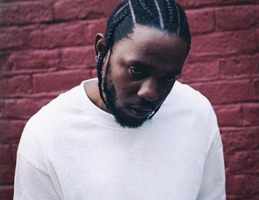 Kendrick Lamar Damn vinyl