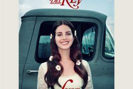 Lana Del Rey - Lust For Life vinyl