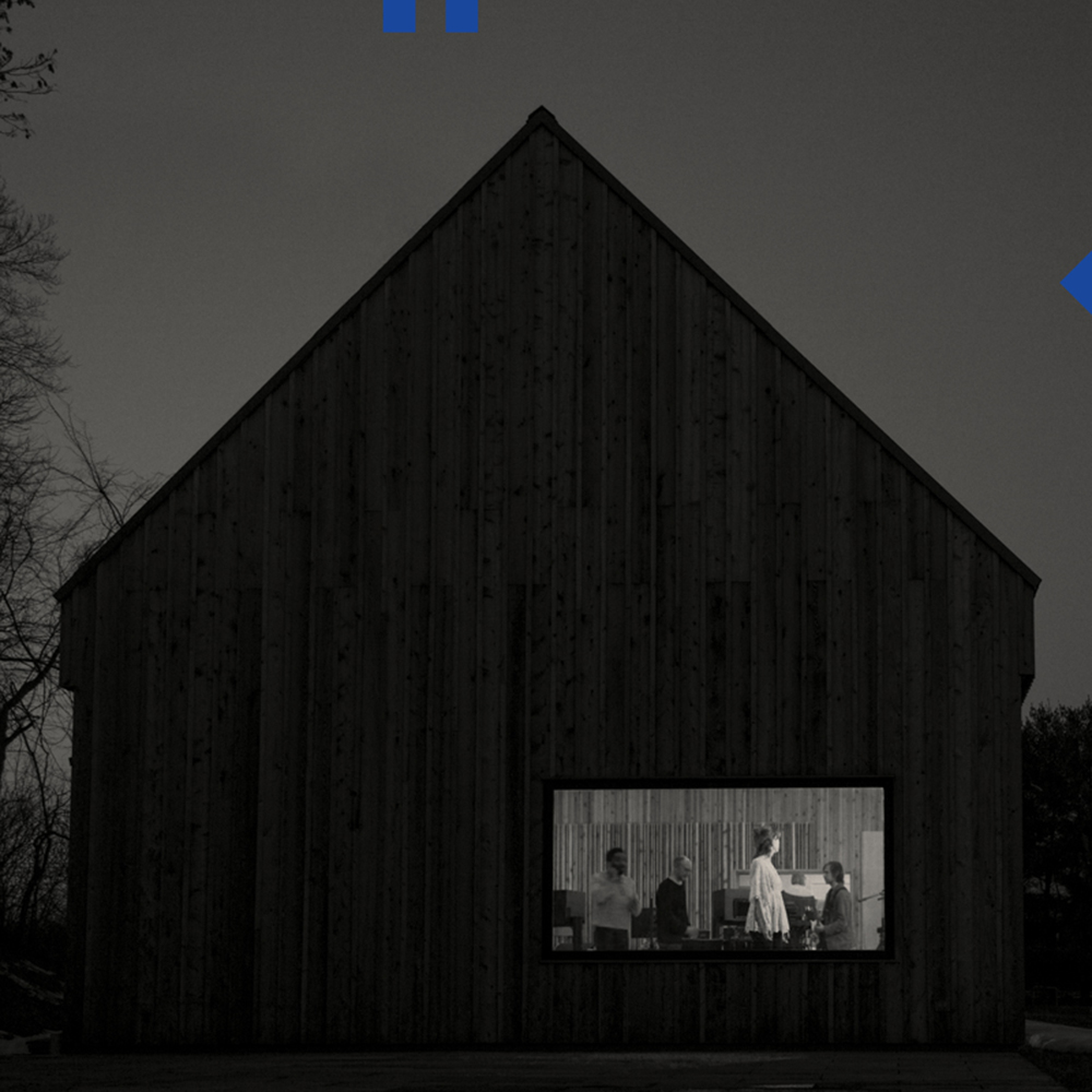 National Sleep Well Beast vinyl cd