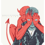 Queens of the Stone Age Villains cd vinyl deluxe vinyl