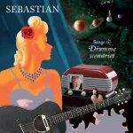 Sebastian - Sange til Drømmescenariet - cd vinyl