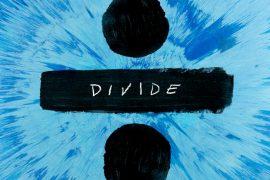 ed sheeran divide vinyl cd