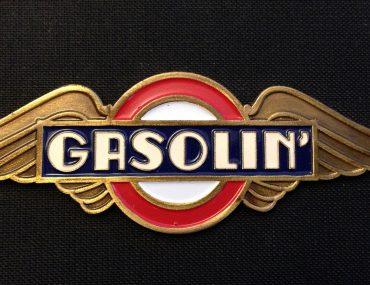 gasolin the black box vinyl