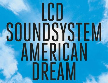 lcd soundsystem american dream vinyl