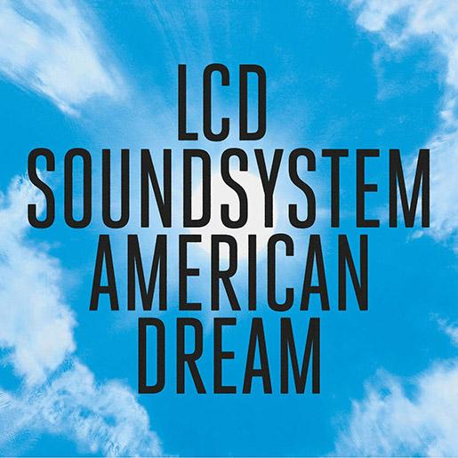 lcd soundsystem american dream vinyl
