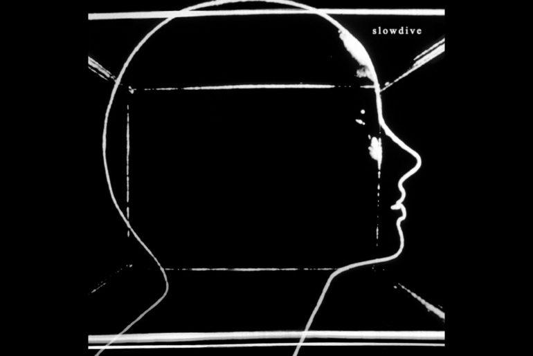 slowdive slowdive cd vinyl