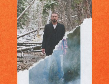 justin timberlake - man of the woods cd vinyl