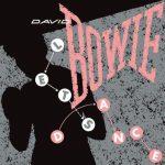 David Bowie - Lets Dance (Demo)