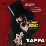 Frank Zapp - Lumpy Gravy Primordial