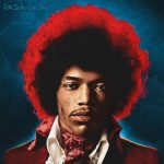 Jimi Hendrix - Both Sides of the Sky - vinyl og cd.