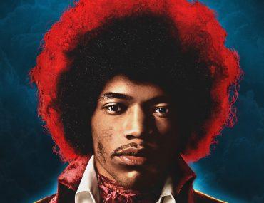 Jimi Hendrix - Both Sides of the Sky - vinyl og cd.