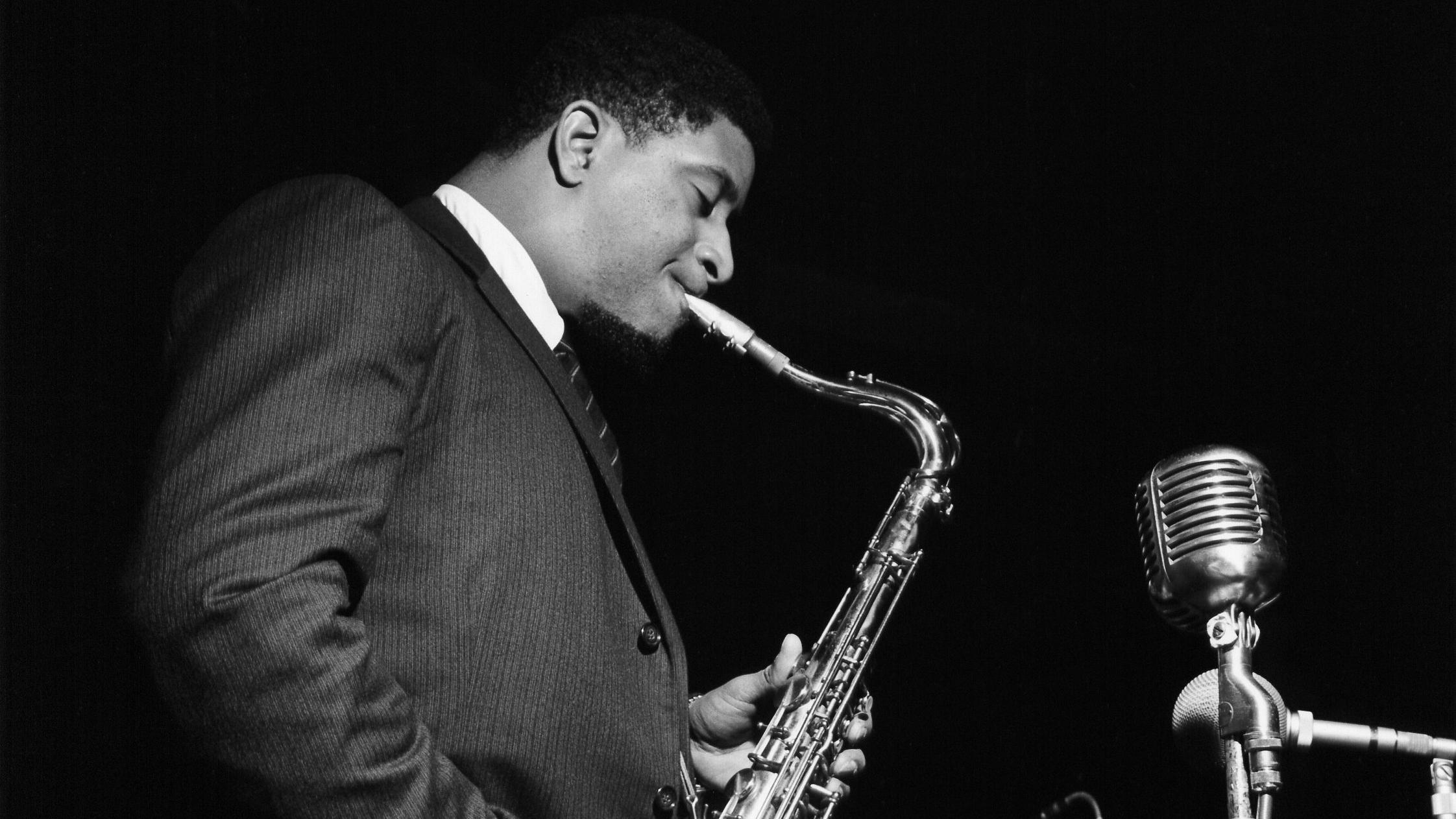 Sonny Rollins - Saxophone Colossus på vinyl.