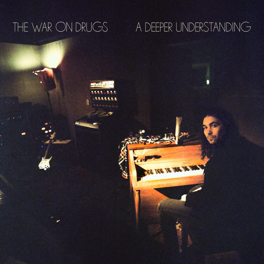 War on Drugs A Deeper Understanding på vinyl.