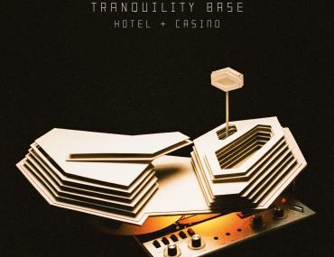 arctic monkeys tranquility base vinyl