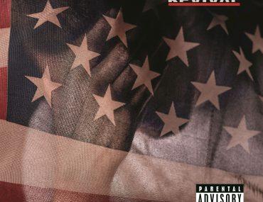 Eminem - Revival - cd og vinyl