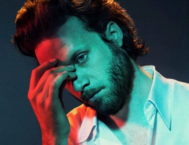 Father John Misty God's Favorite Customer på vinyl og cd