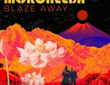 Morcheeba - Blaze Away cd og vinyl