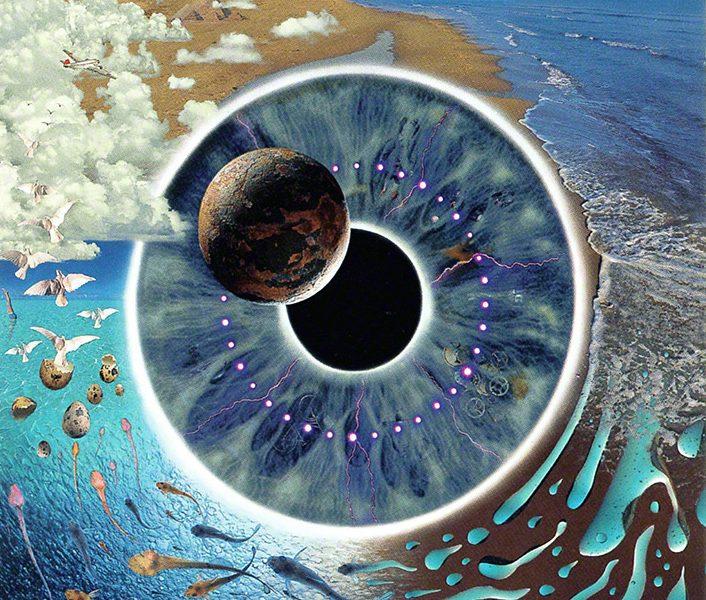 "Pink Floyd ""Pulse"""