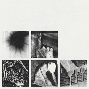 """Nine Inch Nails """"Bad Witch"""""""