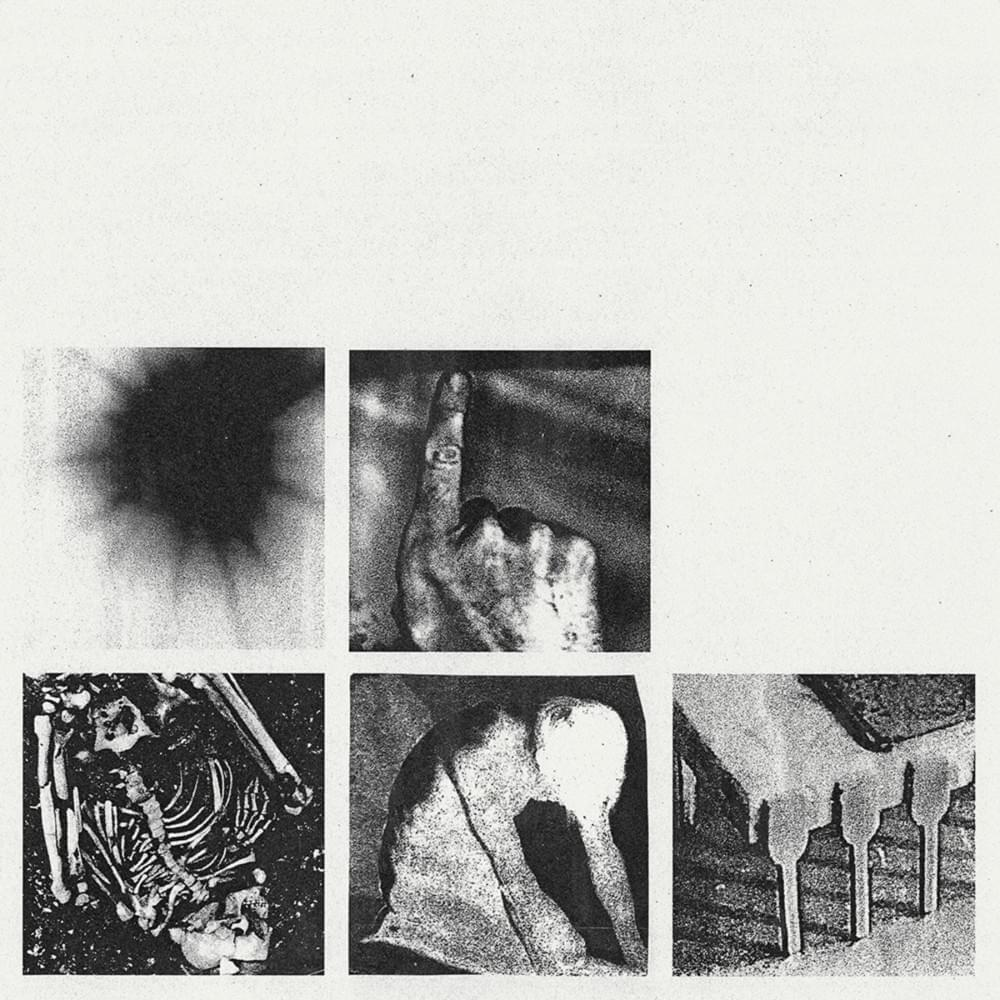 Nine Inch Nails Bad Witch vinyl