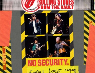 The Rolling Stones - From The Vault - No Security - San Jose 99 - vinyl - cd - dvd - blu-ray
