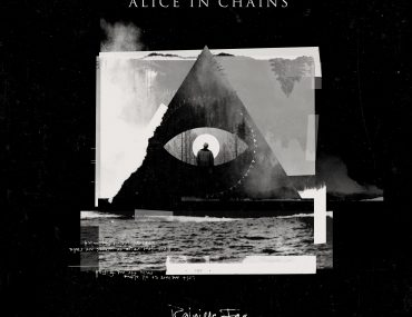Alice In Chains Rainier Fog (vinyl+cd)