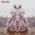 Tina Dickow Fastland vinyl cd