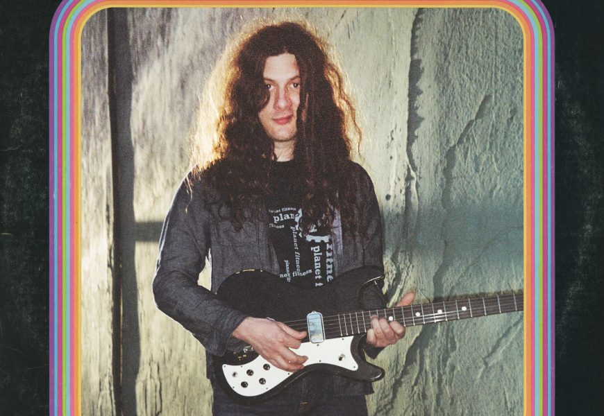 "Kurt Vile ""Bottle It In"""