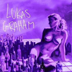 "Lukas Graham ""3"" (The Purple Album)"