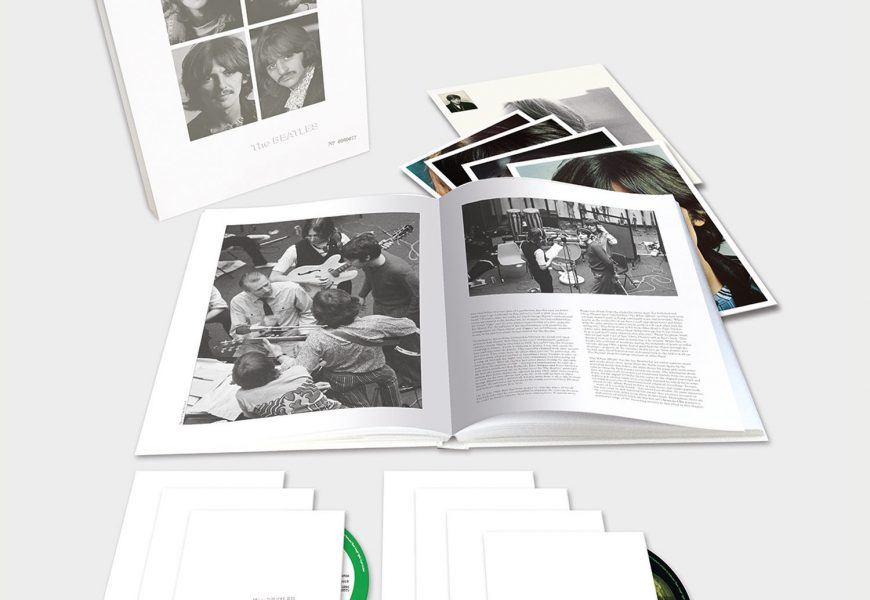 "The Beatles ""The White Album"" (50th Anniversary)"