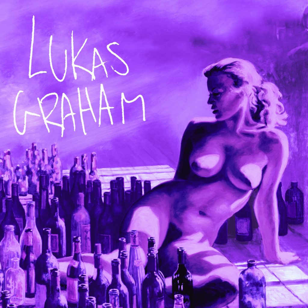 lukas graham - 3 - the purple album vinyl cd