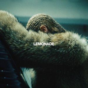 Beyoncé - Lemonade vinyl