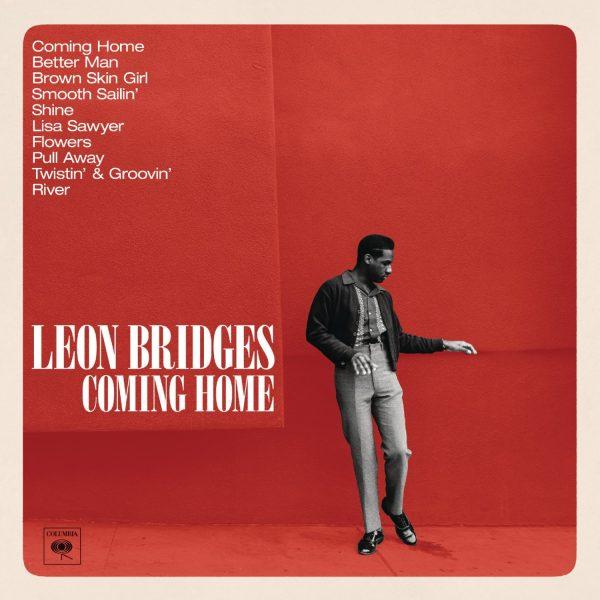 Bridges Leon - Coming Home