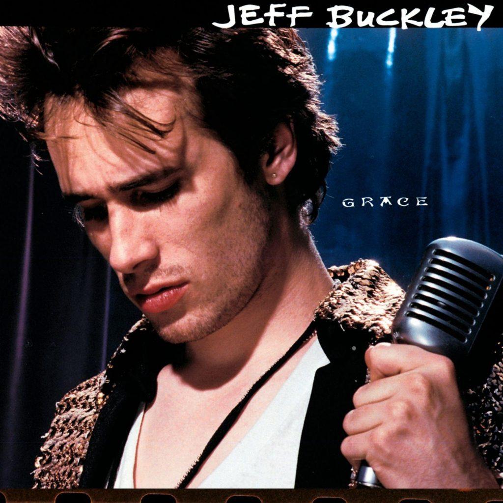 Buckley Jeff - Grace