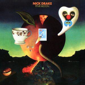 Drake Nick - Pink Moon - Vinyl