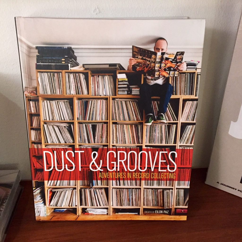 Dust & Grooves - Adventures in record collecting - Bog