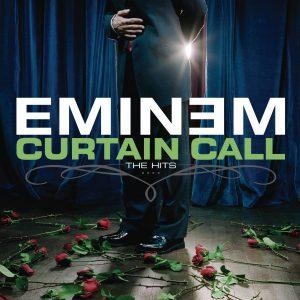 Eminem - Curtain Call