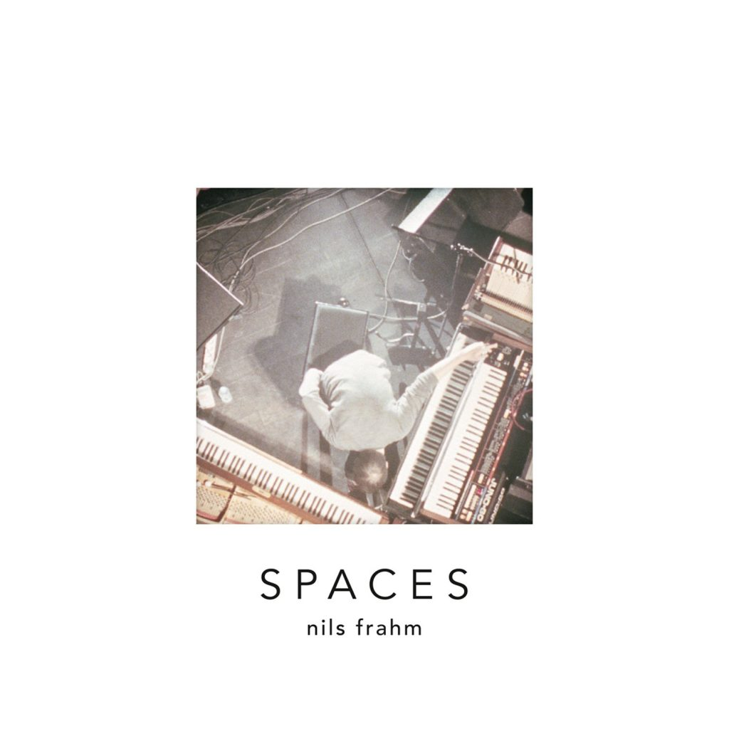 Frahm, Nils - Spaces