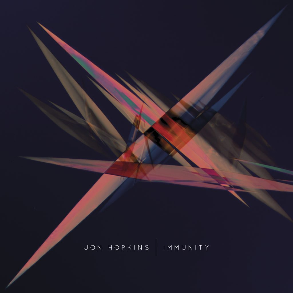 Hopkins, Jon - Immunity vinyl