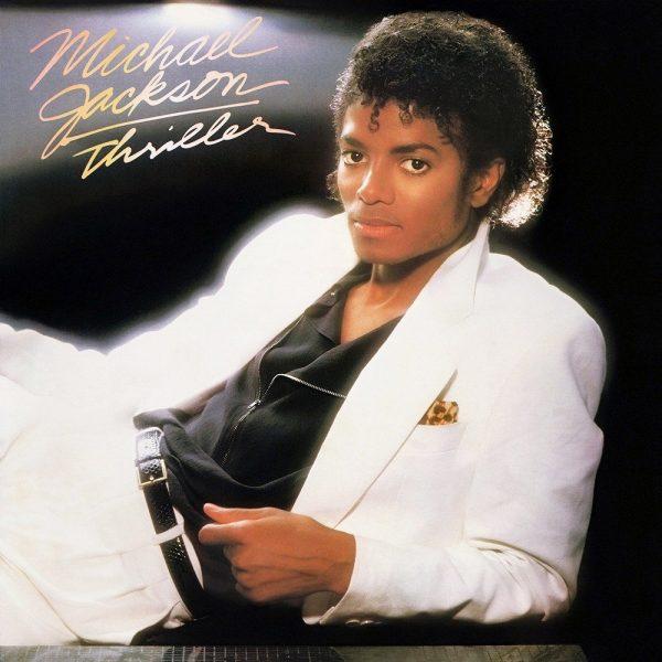 Jackson, Michael - Thriller